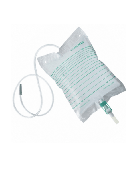 Мочеприемник Urimed Bag Plus